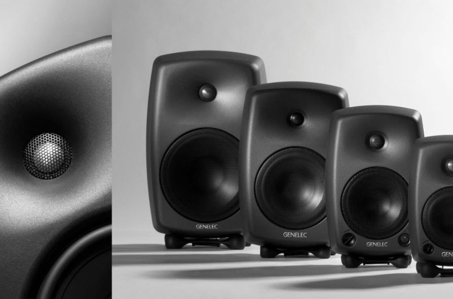 Classic Studio Monitors