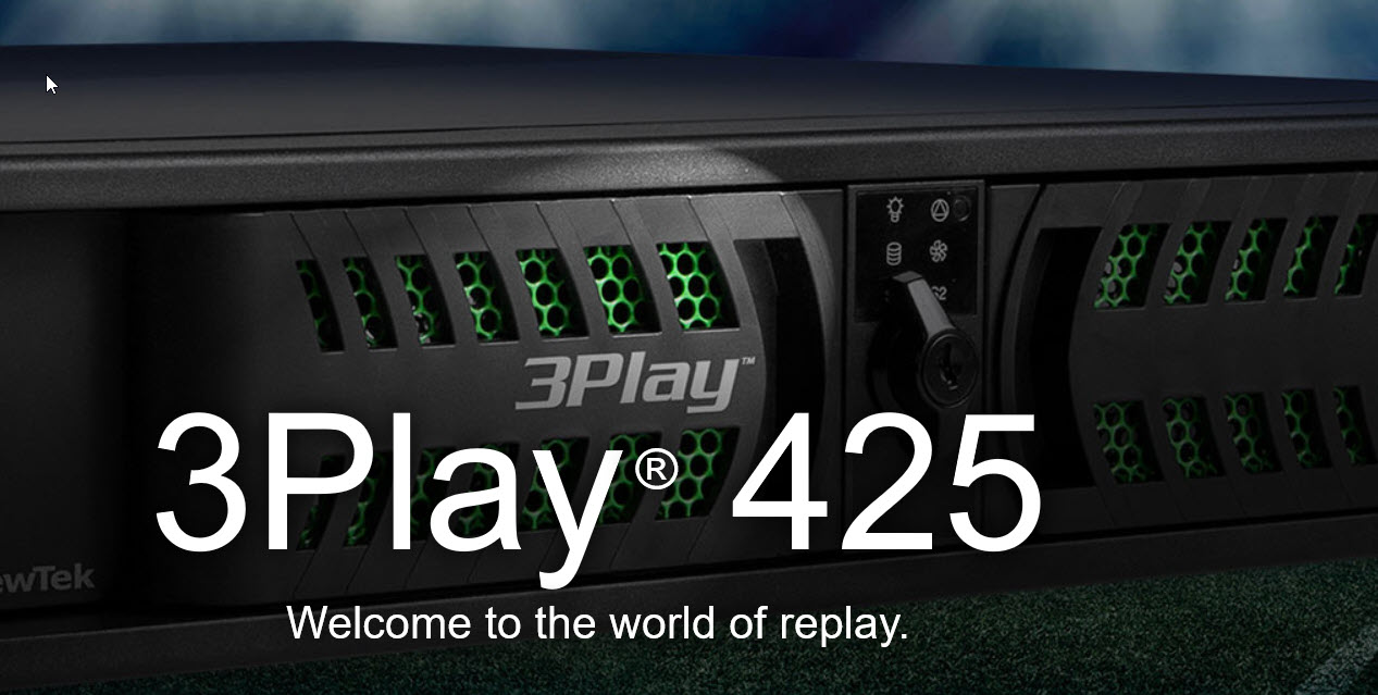 3Play 425